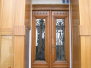 Vchodové i interiérové dveře a obložení